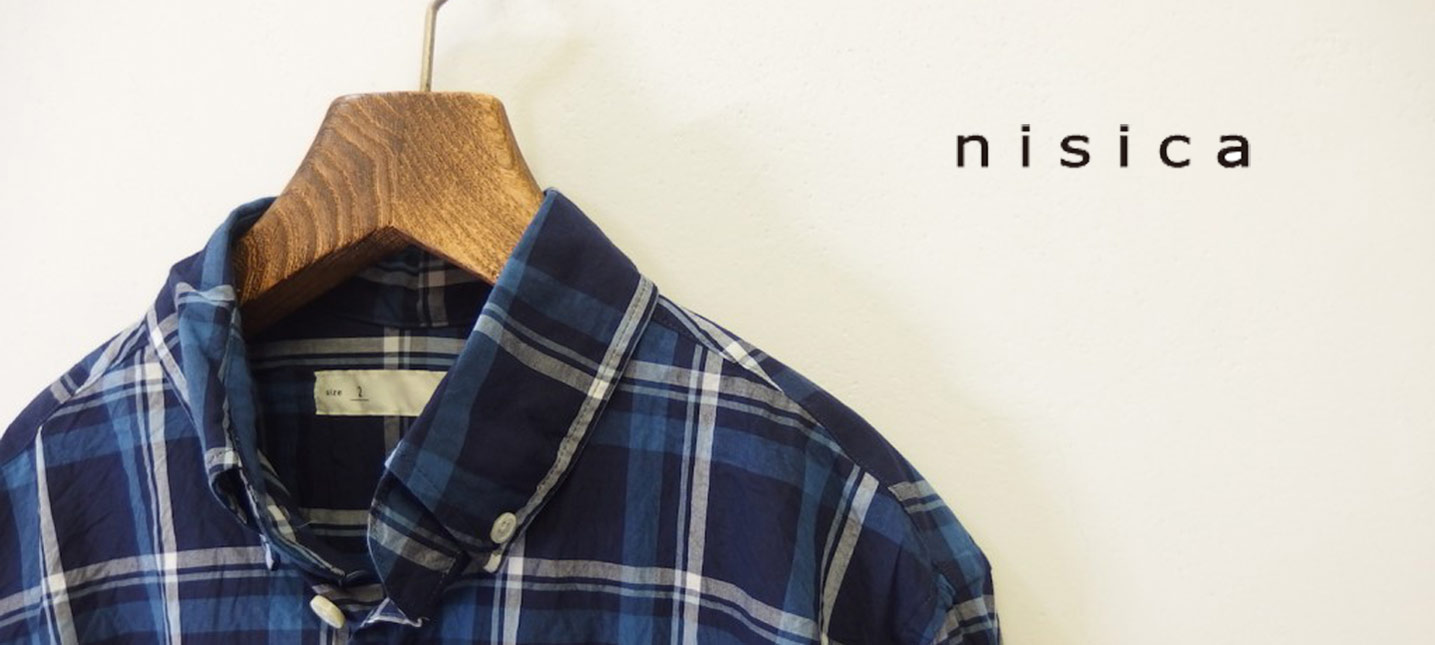 nisica (ニシカ)