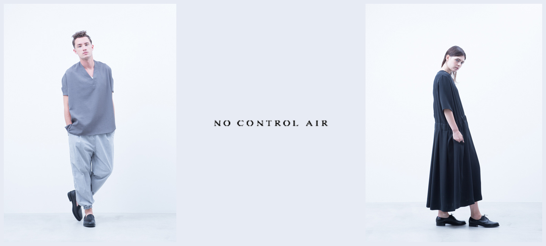 NO CONTROL AIR (ノーコントロールエアー)