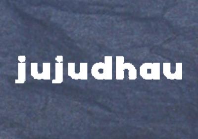 jujudhau (ズーズーダウ)