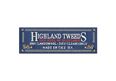 HIGHLAND TWEEDS (ハイランド ツイード)
