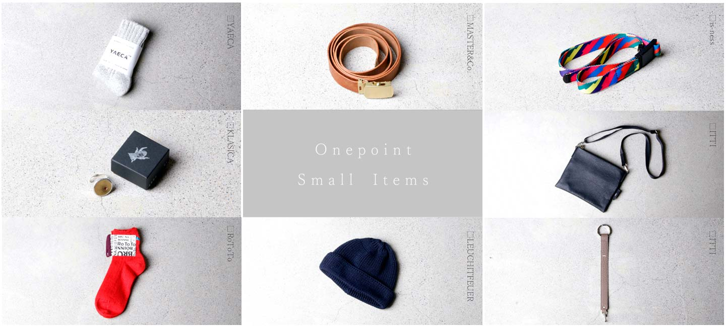 One Point Goods