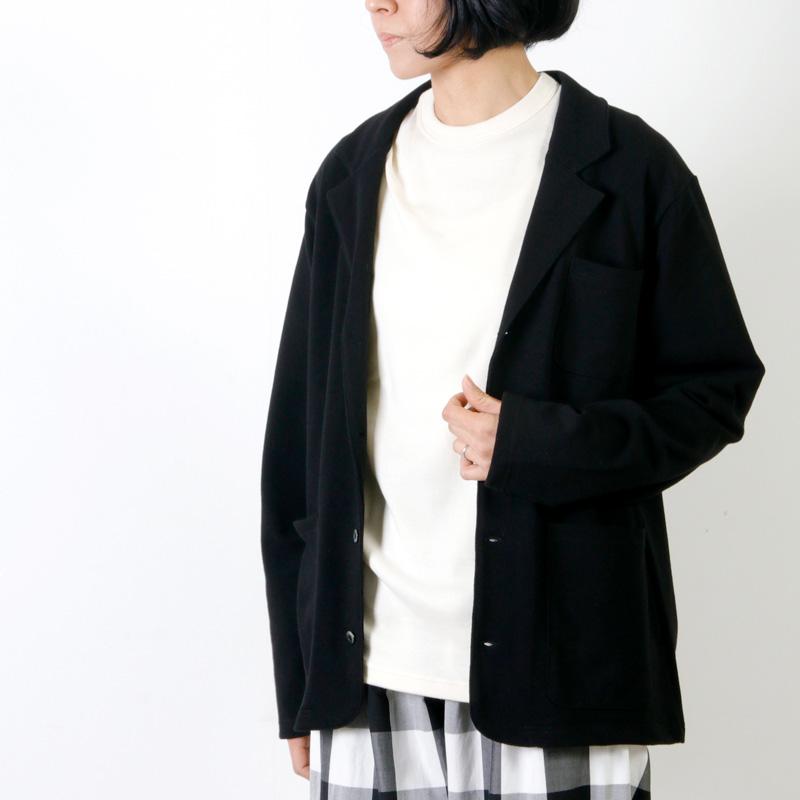 Agreable (アグレアーブル) コットンカノコジャケット