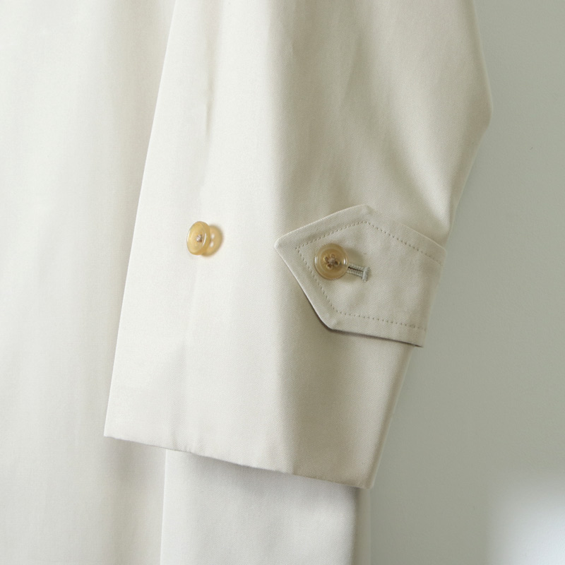 ANATOMICA(アナトミカ) SINGLE RAGLAN � Oyster For Woman