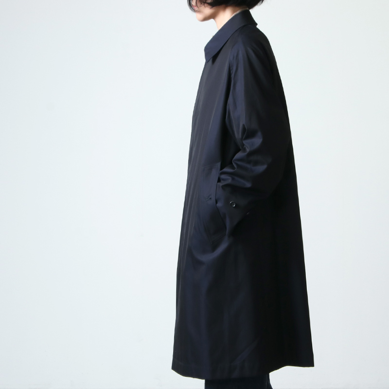 ANATOMICA(アナトミカ) SINGLE RAGLAN � Navy For Woman