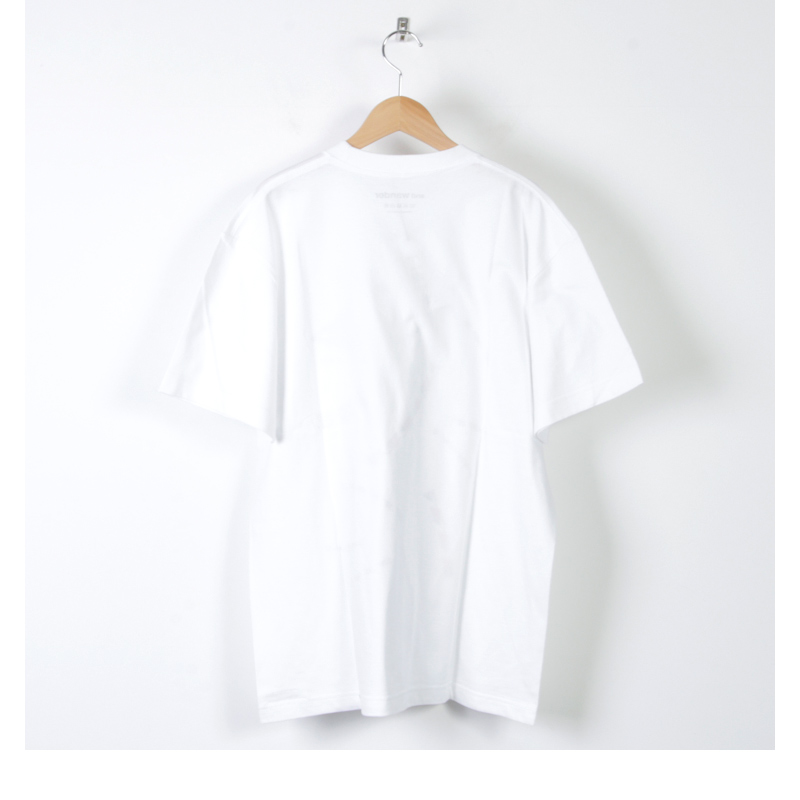 and wander(アンドワンダー) TCNM ropes T by toconoma for woman