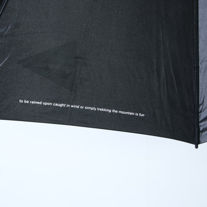and wander(アンドワンダー) and wander EuroSCHIRM umbrella UV