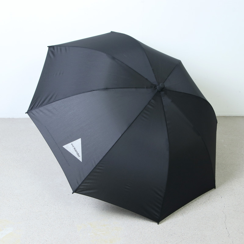 and wander(アンドワンダー) and wander EuroSCHIRM umbrella