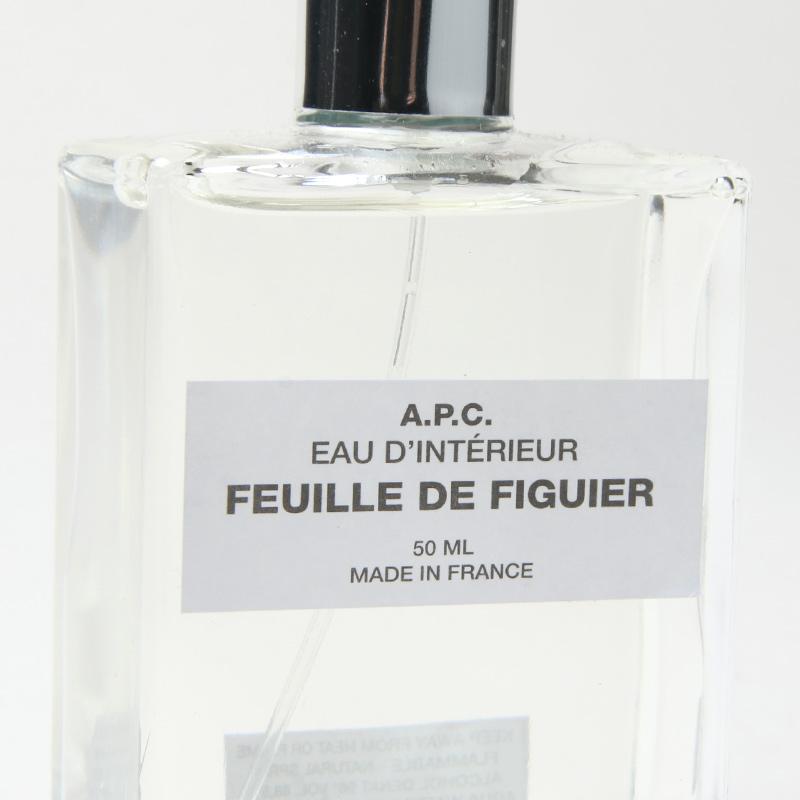 A.P.C(アーペーセー) ROOM SPRAY FEUILLE DE FIGUIER
