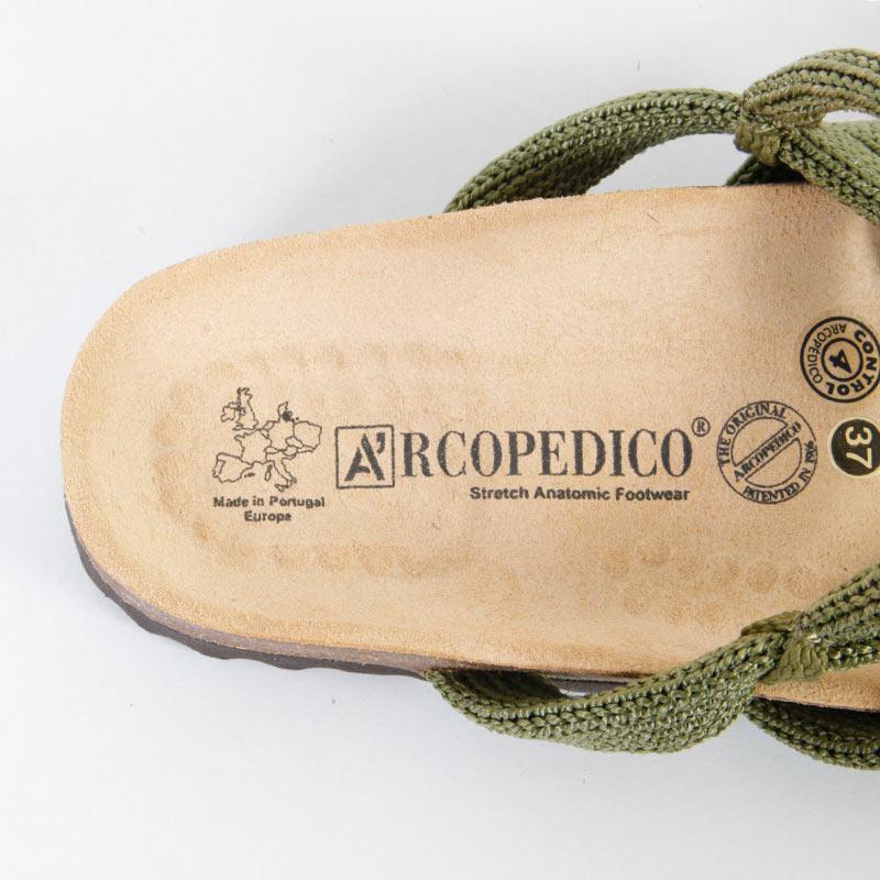 ARCOPEDICO(アルコペディコ) SANTANA