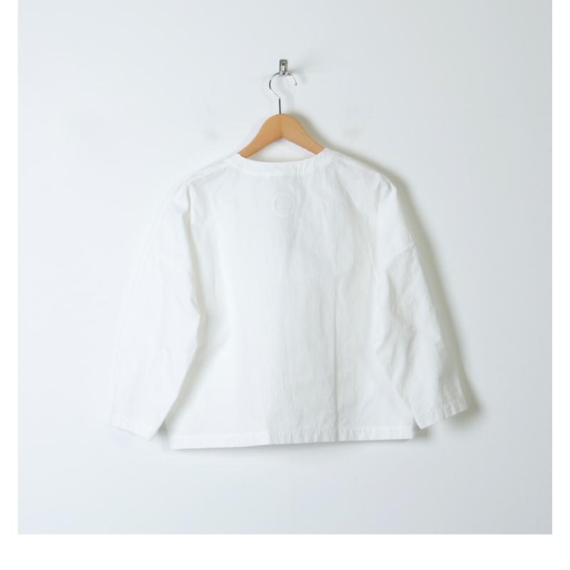 Atelier d'antan(アトリエ ダンタン) ノーカラージャケット Rohe