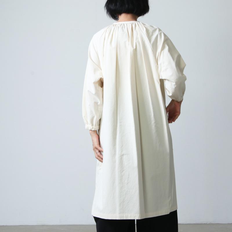 Atelier d'antan(アトリエ ダンタン) コートワンピース Rousseau