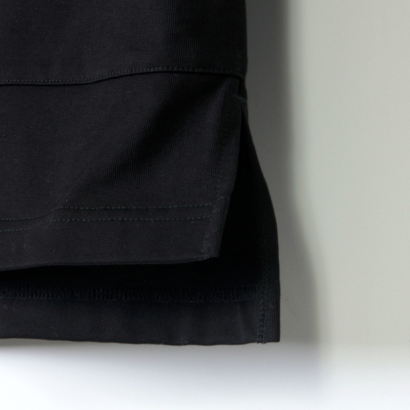 A VONTADE(ア ボンタージ) Boatneck 3/4 Sleeve