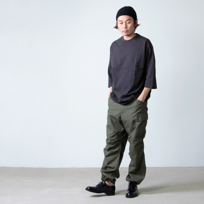 A VONTADE(ア ボンタージ) M-51 Trousers -Modify-