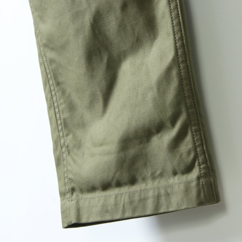 A VONTADE(ア ボンタージ) Fatigue Trousers