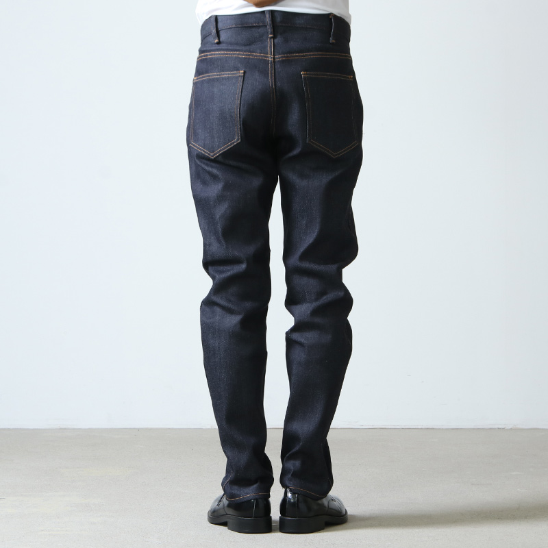 A VONTADE(ア ボンタージ) Slim Jeans