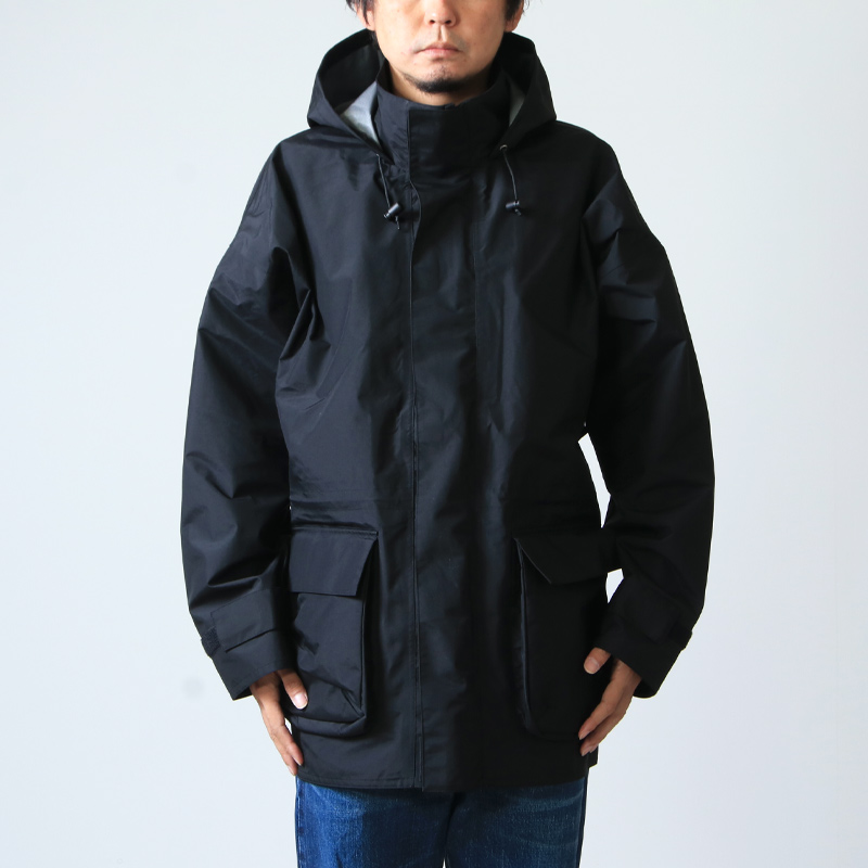 AXESQUIN(アクシーズクイン) FOUL WEATHER JACKET