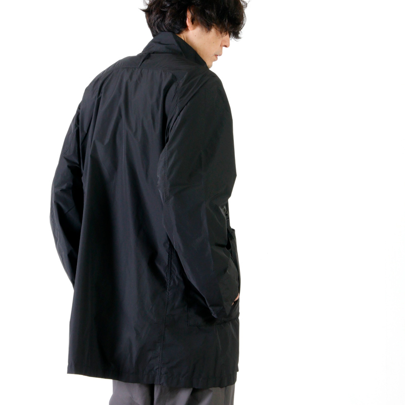 BACH BACKPACKS(バッハバックパックス) COMMUTER Coat