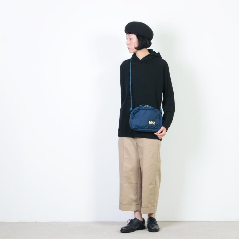 BACH BACKPACKS(バッハバックパックス) ACCESSORY BAG M RS
