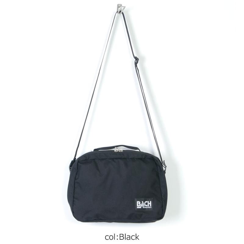 BACH BACKPACKS(バッハバックパックス) ACCESSORY BAG L