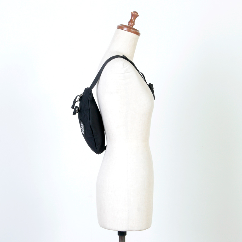 BACH BACKPACKS(バッハバックパックス) WAIST POUCH
