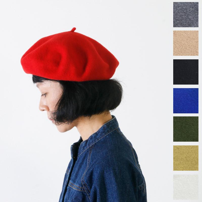 BARET (バレット) CZECH / フェルトベレー帽