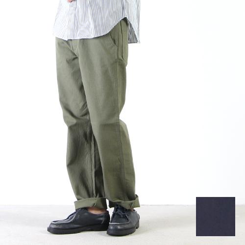 BAMBOOSHOOTS (バンブーシュート) UTILITY PANTS
