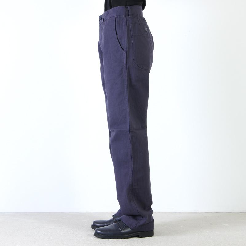 BAMBOOSHOOTS(バンブーシュート) UTILITY PANTS