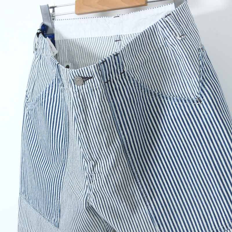 BAMBOOSHOOTS(バンブーシュート) KATO Side Patch Pocket Shorts