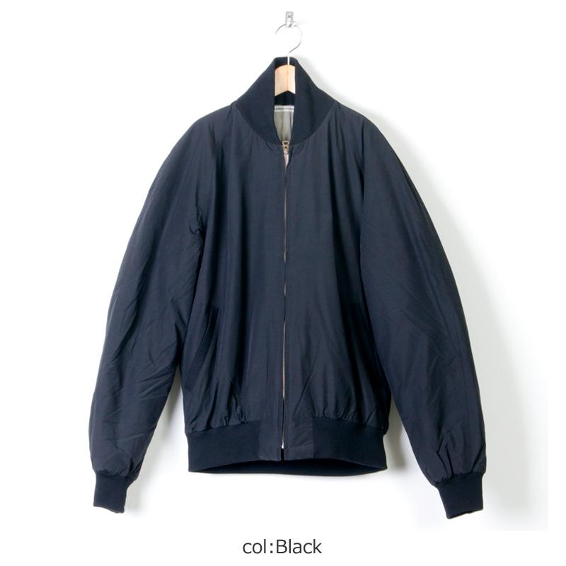 BAMBOOSHOOTS(バンブーシュート) A.P.Jacket