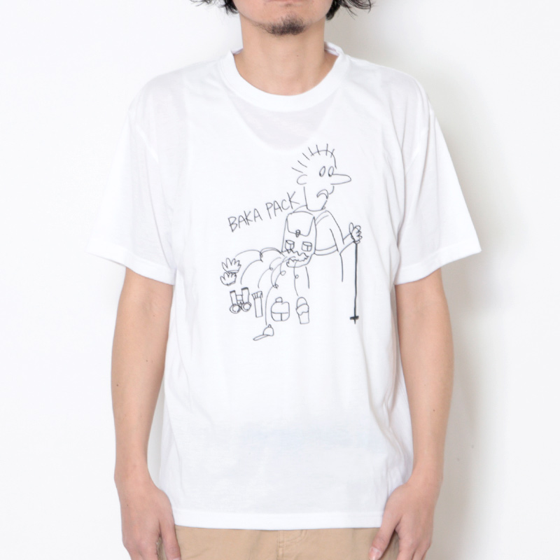 BAMBOOSHOOTS(バンブーシュート) Baka Pack