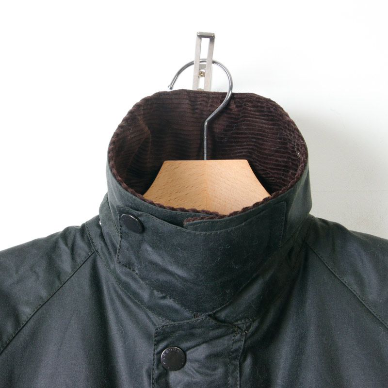BARBOUR(バブアー) BEDALE SL