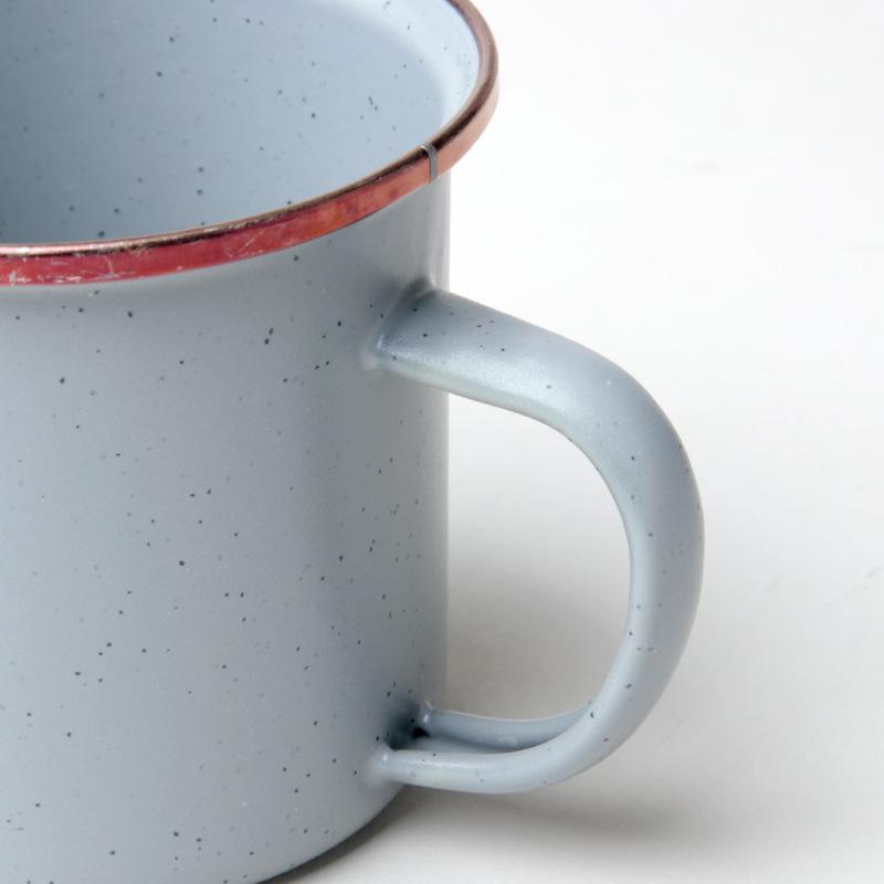 Barebones Living(ベアボーンズリビング) エナメルカップ