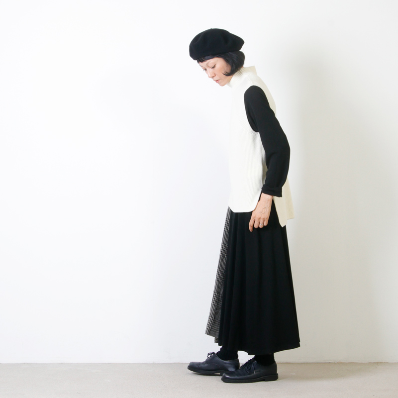 BATONER(バトナー) シグネチャーベスト