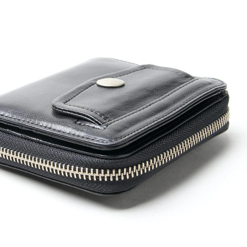 beautiful people(ビューティフルピープル) riders small zip purse