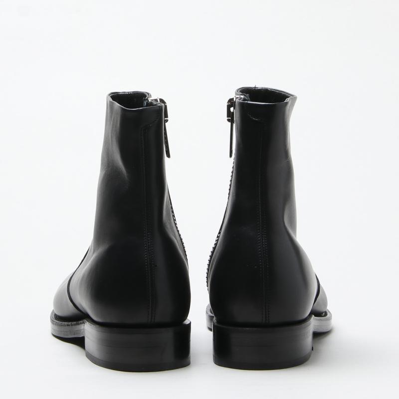 BEAUTIFUL SHOES(ビューティフルシューズ) LONG ZIP BOOTS