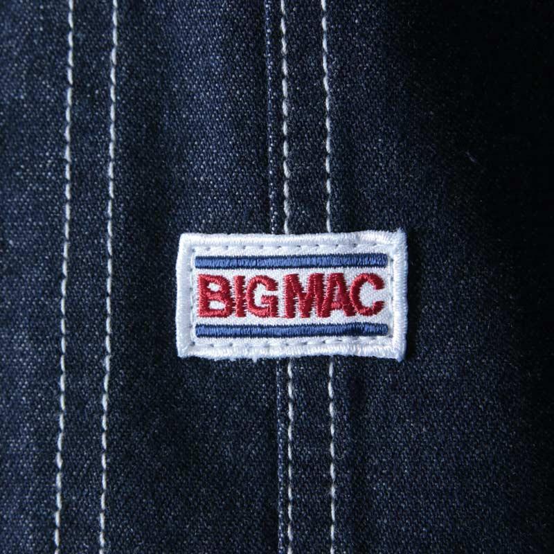 BIG MAC(ビッグマック) Denim Coverall