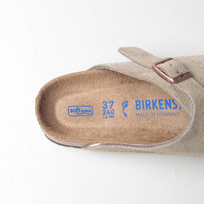Birkenstock(ビルケンシュトック) ZURICH SFB For Men