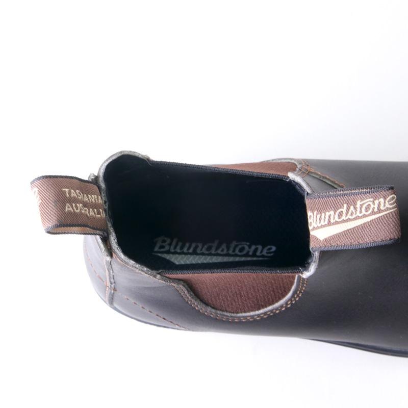 Blundstone(ブランドストーン) サイドゴアブーツ / スムースレザー (BS500) W'S