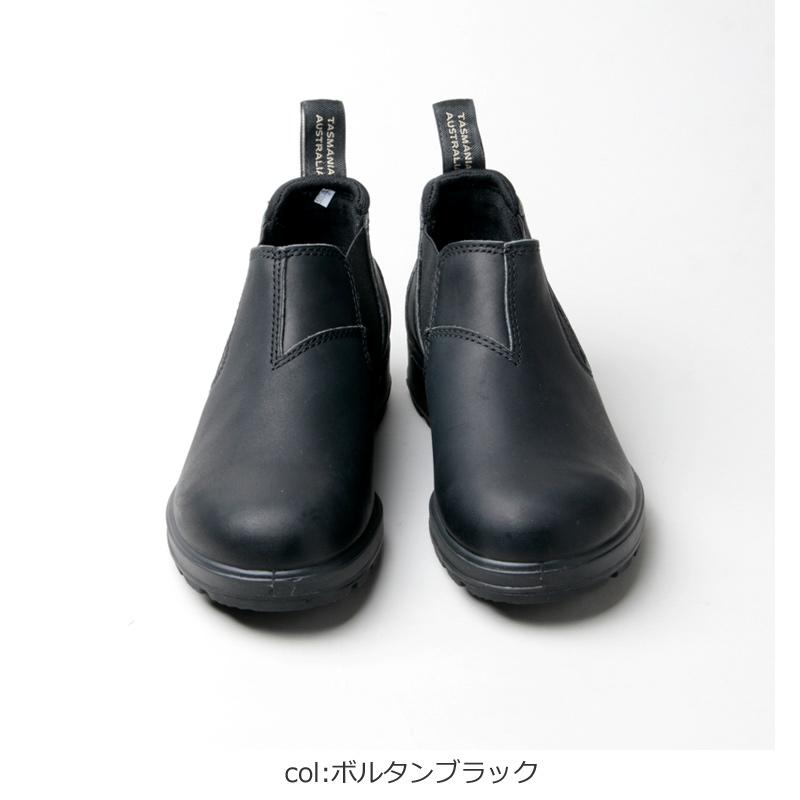 Blundstone(ブランドストーン) LOW CUT / スムースレザー BS1611
