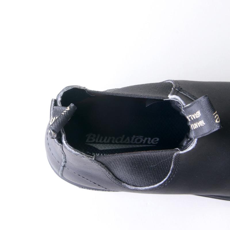 Blundstone(ブランドストーン) サイドゴアブーツ / スムースレザー (BS510) M'S