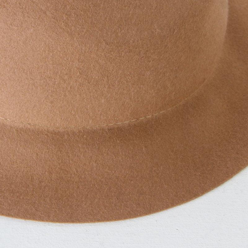 Bronte / ID HATS(ブロンテ) WOOL FELT HAT