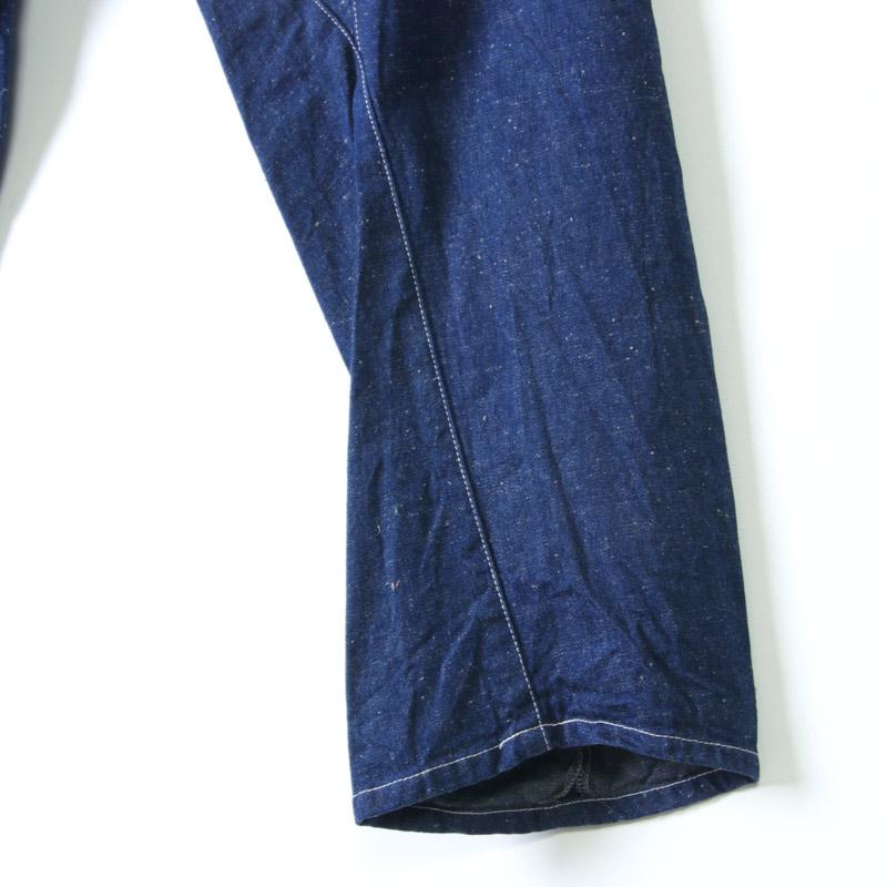 CAL O LINE(キャルオーライン) COMFORT PAINTER PANTS for Man