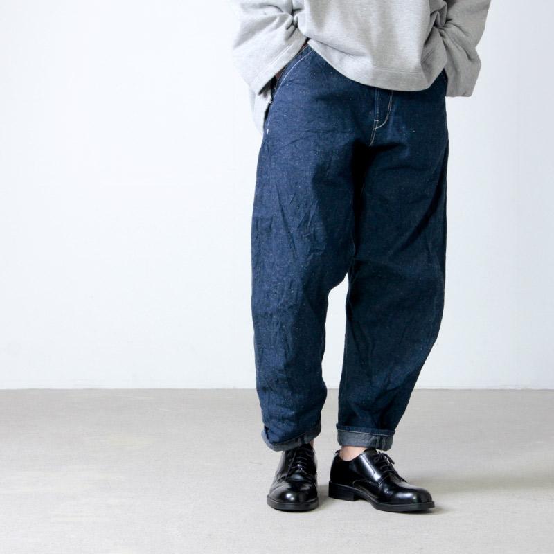 CAL O LINE (キャルオーライン) BARREL PAINTER PANTS 2 for Man / バレルぺインターパンツ2 メンズサイズ