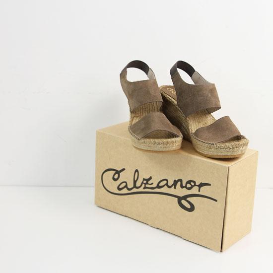 Calzanor(カルザノール) 1304 Serrage