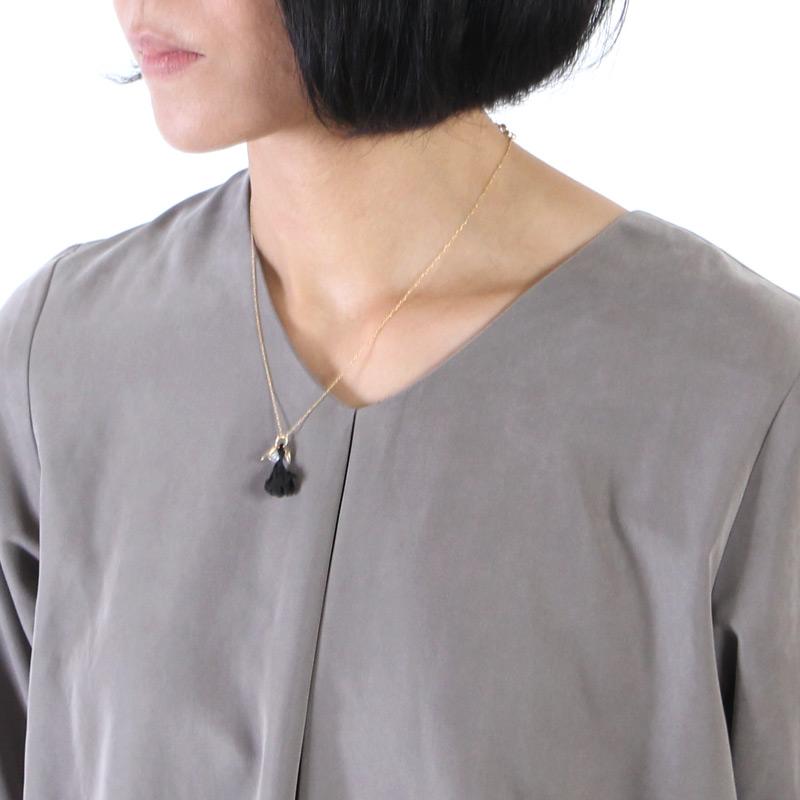 CERASUS(ケラスス) Petit Rose ネックレス