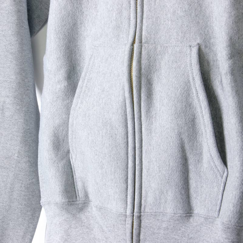 Champion(チャンピオン) RW ZIP HOODED SWEAT SHIRTS