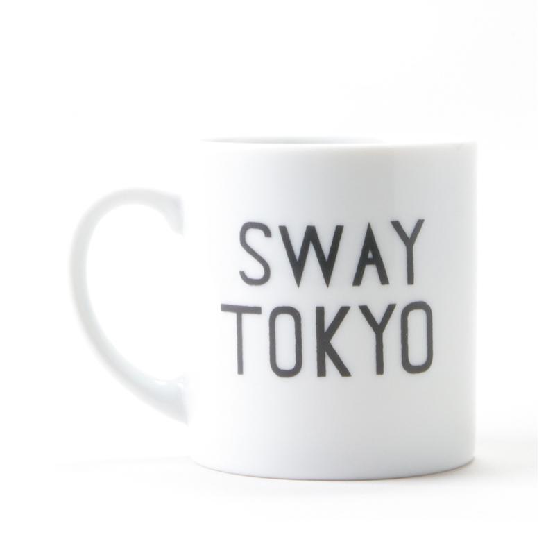 CLASKA(クラスカ) SWAY TOKYO マグ