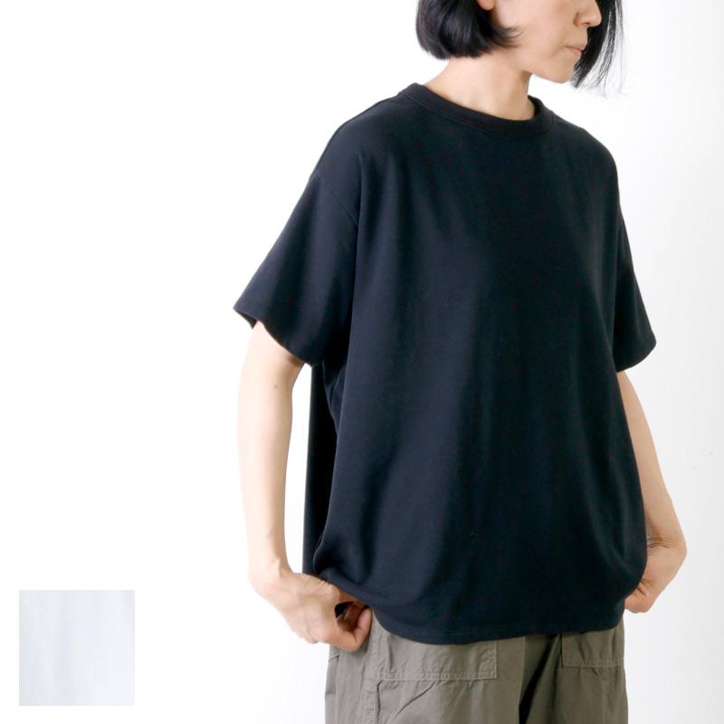 Commencement (コメンスメント) Maru s/s tee / マル ショートスリーブ Tシャツ