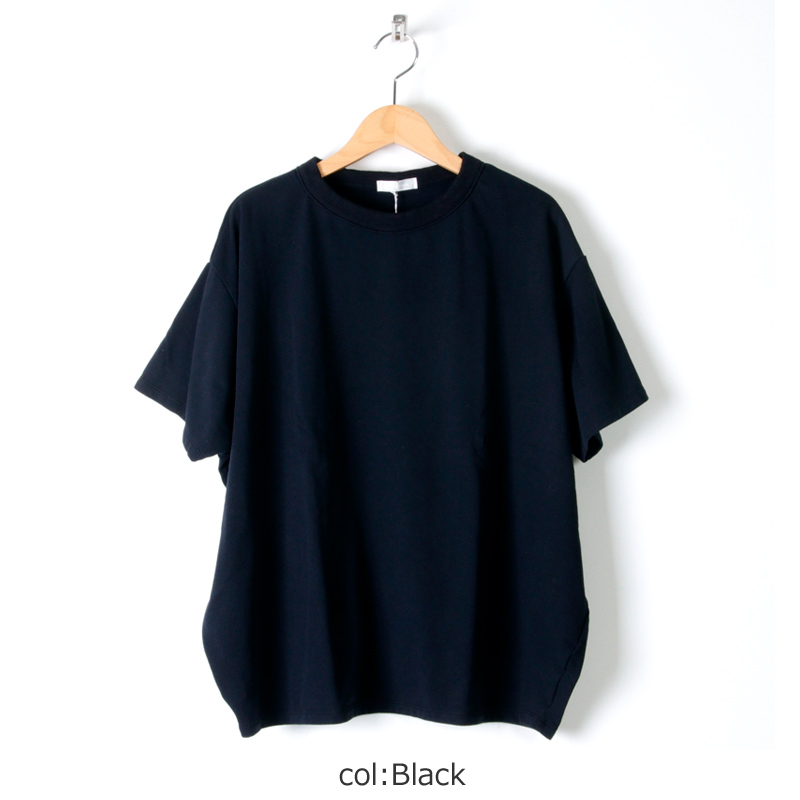 Commencement(コメンスメント) MARU s/s tee
