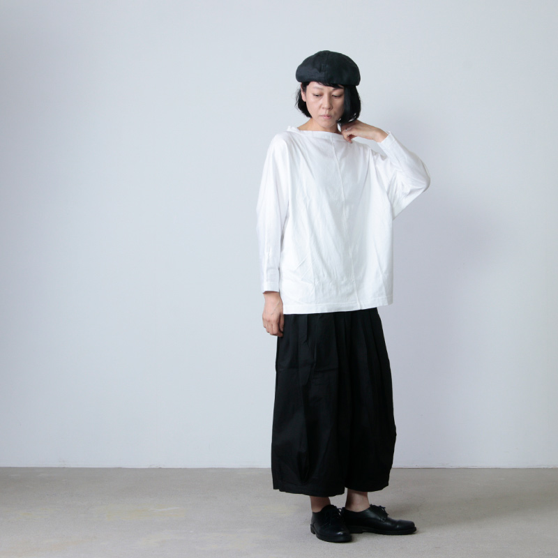 Commencement(コメンスメント) Dolman l/s tee